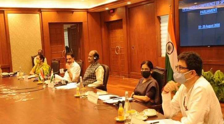 আন্তর্জাতিক সম্প্রদায়ের উচিত পাকিস্তানকে একঘরে করা: ভারত