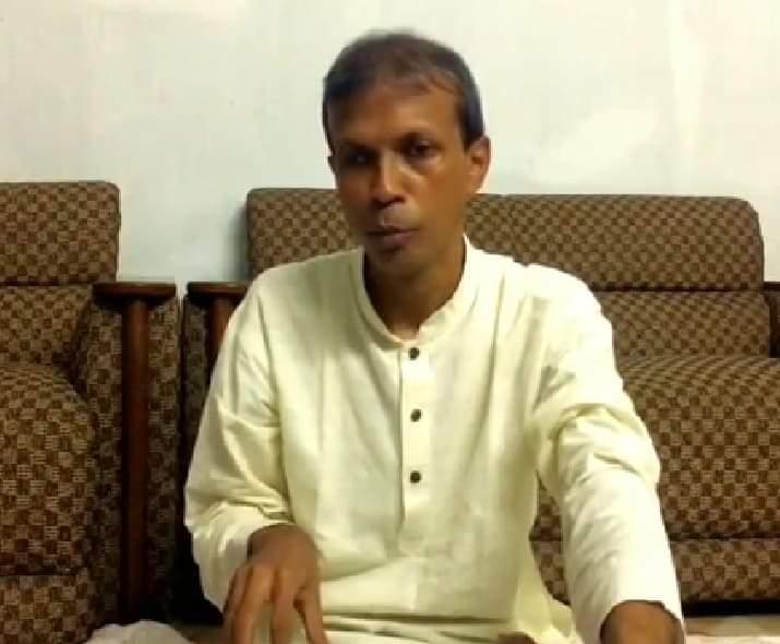রাবি টিএসসিসি কর্মকর্তার বিরুদ্ধে ধর্ষণ মামলা