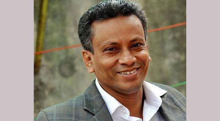 নয়াদিল্লিতে বাংলাদেশ হাইকমিশনের প্রেস মিনিস্টার হলেন শাবান মাহমুদ