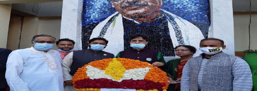 আইইবি, চট্টগ্রাম কেন্দ্রের বিজয় দিবস উদযাপন