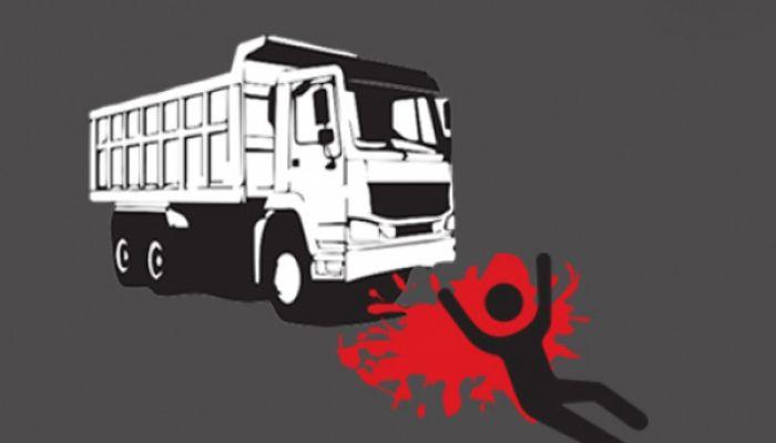 চট্টগ্রাম নগরে সিএনজি অটোরিকশাকে ট্রাকের ধাক্কা, নিহত ৩