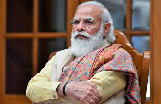 বঙ্গবন্ধু সকাল ভারতীয়র কাছেও একজন বীর : মোদি