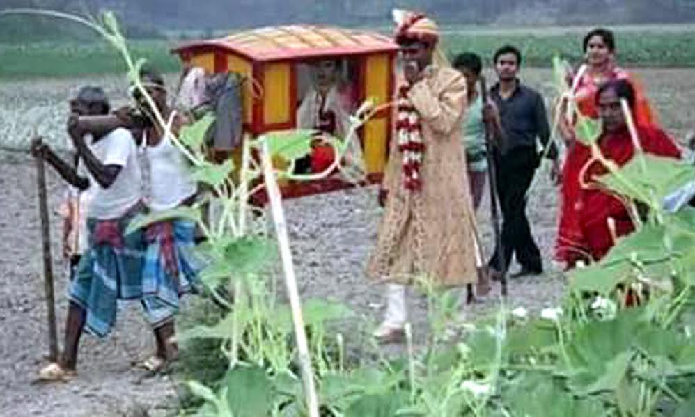 কুমিল্লা লাকসামে হারিয়ে গেছে বর-কনের পালকি
