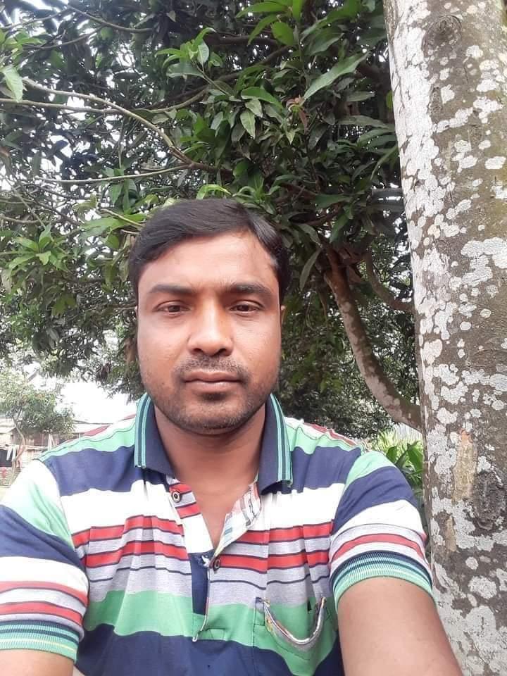 গাইবান্ধায় একাধিক মামলার আসামি ফারুককে কুপিয়ে হত্যা