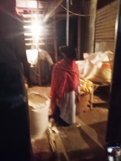 রাজশাহীর বসুয়াতে আত্নহত্যার নামে পরিকল্পিত হত্যার অভিযোগ