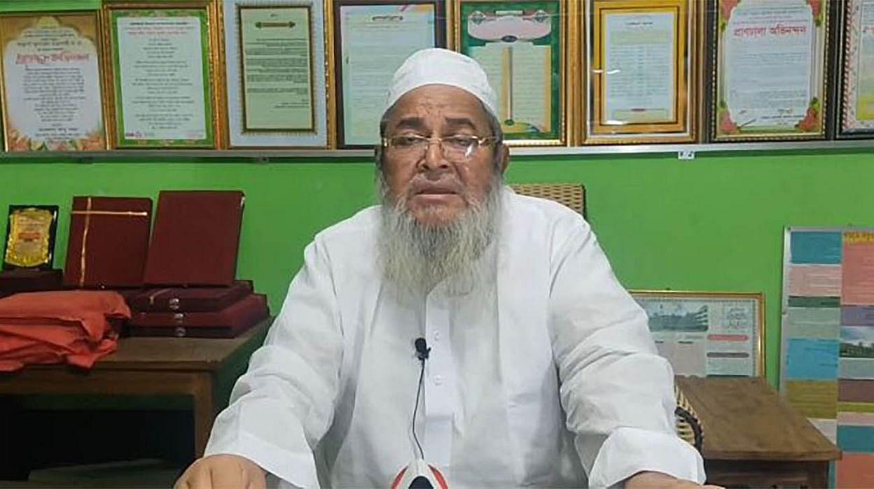 হেফাজত আমির জুনায়েদ বাবুনগরী ইন্তেকাল করেছেন