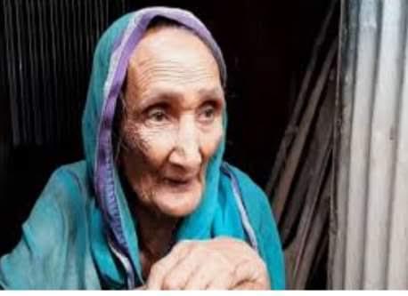 বার্ধক্য বনাম ছেলে- মেয়েঃ একটি আত্মোপলব্ধি