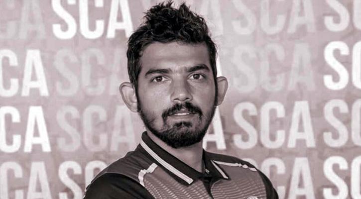 হৃদরোগে রঞ্জিজয়ী ভারতীয় ক্রিকেটারের মৃত্যু